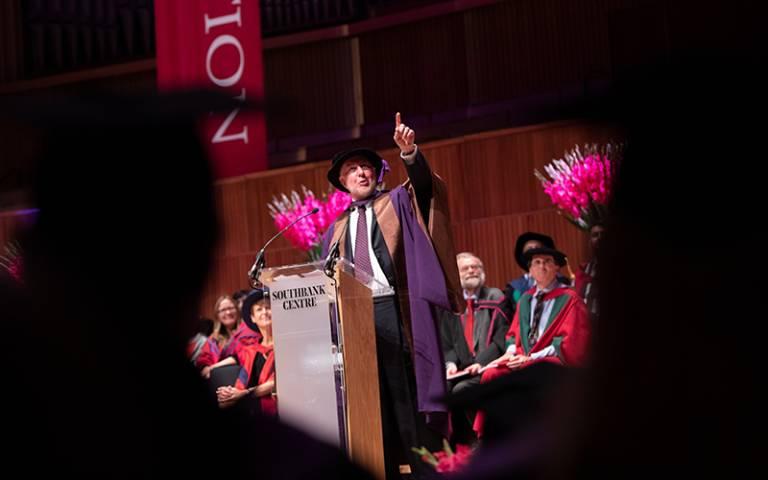 Professor Robert Putnam