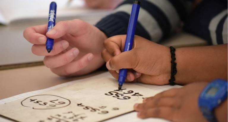 School Direct (Tuition Fee): Primary Mathematics Specialist