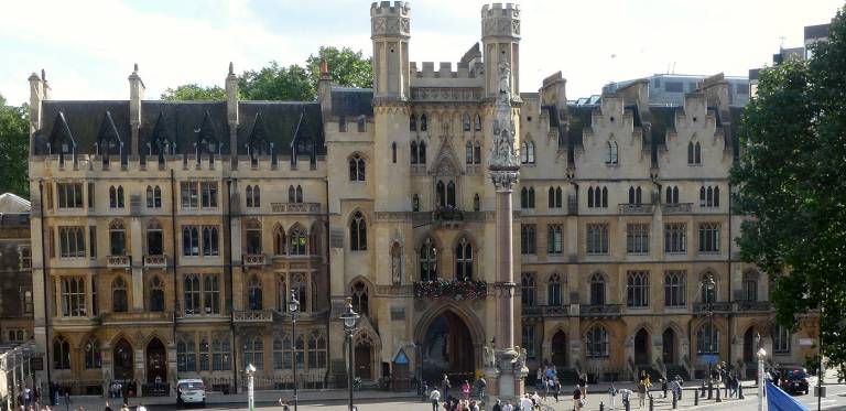Westminster School (Cmglee on Wikimedia Commons / CC BY-SA 3.0)