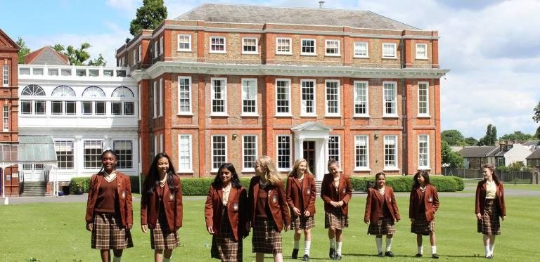 St Philomena's Catholic High School for Girls (Supplied)