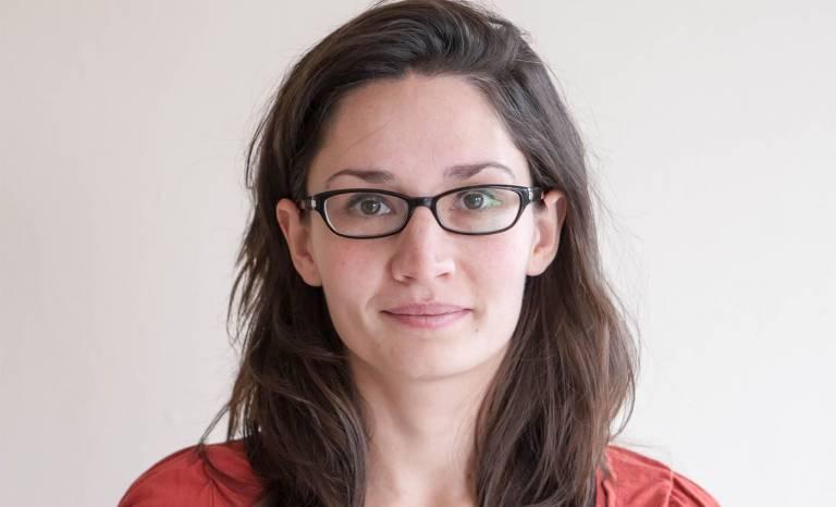 Veronica Cauciat