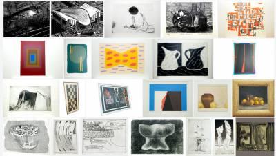 IOE Art Collection