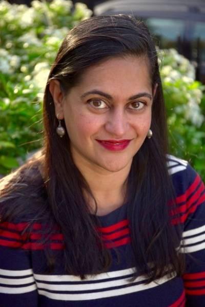 Bandini Shah, Post Compulsory PGCE student