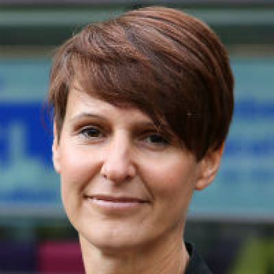 Professor Becky Francis, IOE Director