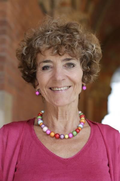 Celia Hoyles