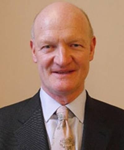 Rt Hon. Lord David Willetts