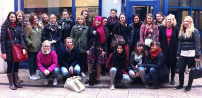 UCL Study Abroad