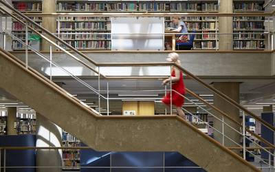 UCL Institute of Education Newsam Library