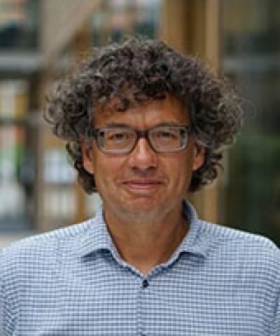 Jeremy Hodgen