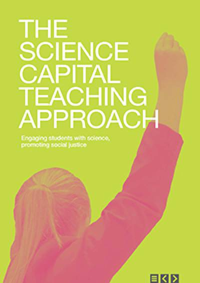 Science capital teaching