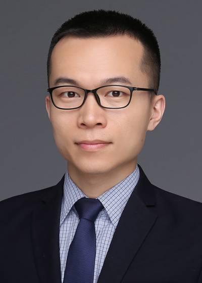 Trainee languages teacher Xi