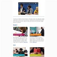 Secondary - Spring 2018 - IOE Schools News