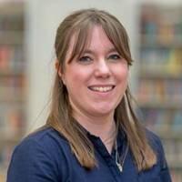 Charlotte Hacking - guest speaker