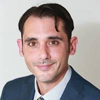 IOE Debates speaker Dan Morrow