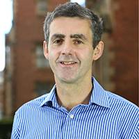Professor Dominic Wyse