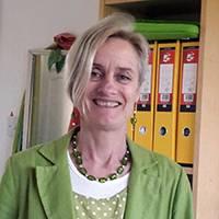 Professor Eleanore Hargreaves
