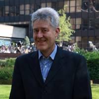Hugh Starkey. Image: Jason Ilagan for the UCL Institute of Education