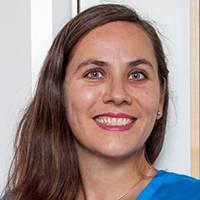 IOE Debates speaker Iroise Dumontheil