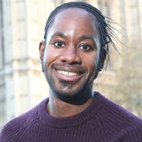 IOE Debates speaker Jason Arday