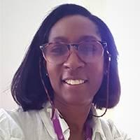 IOE Debates speaker Jennese Alozie