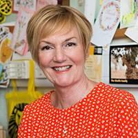 Julie Allen MBE
