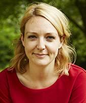 Lucy Crehan