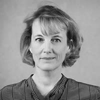 IOE Debates speaker Lucy Heller