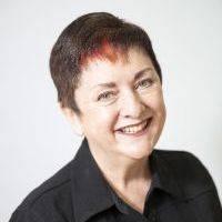 Dr Mary Boustead