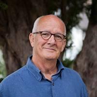 IOE Debates speaker Mike Shooter