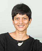 Dr Praveetha Patalay