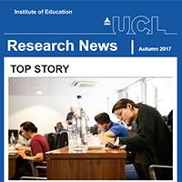 IOE Research News: Autumn 2017