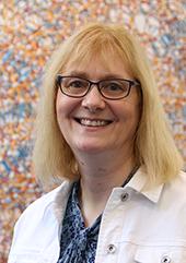 Dr Ruth Dann
