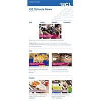 Spring 2019 IOE schools news