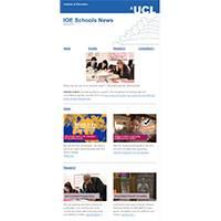 Spring 2019 IOE secondary schools news