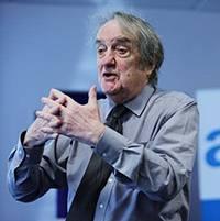 IOE Debates speaker Tim Brighouse