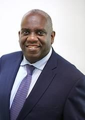 Dr Tony Sewell CBE (LLD)