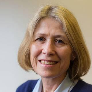 Professor Alison Fuller