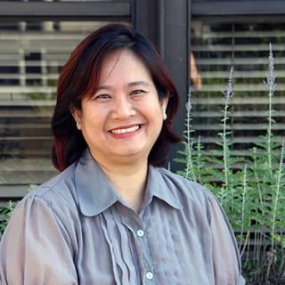Professor Lynn Ang