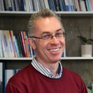 Professor Martin Oliver