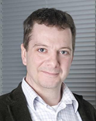 Professor Michael Thomas