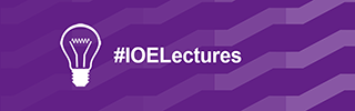 #IOELectures