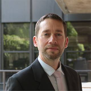 Simon Buller, IOE Director of Operations