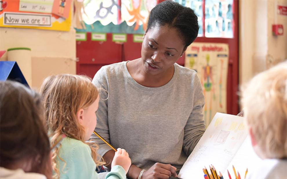 Private sector childcare
