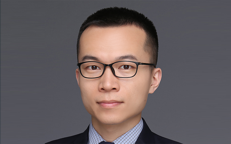 Q&A with Languages PGCE student Xi Zhang
