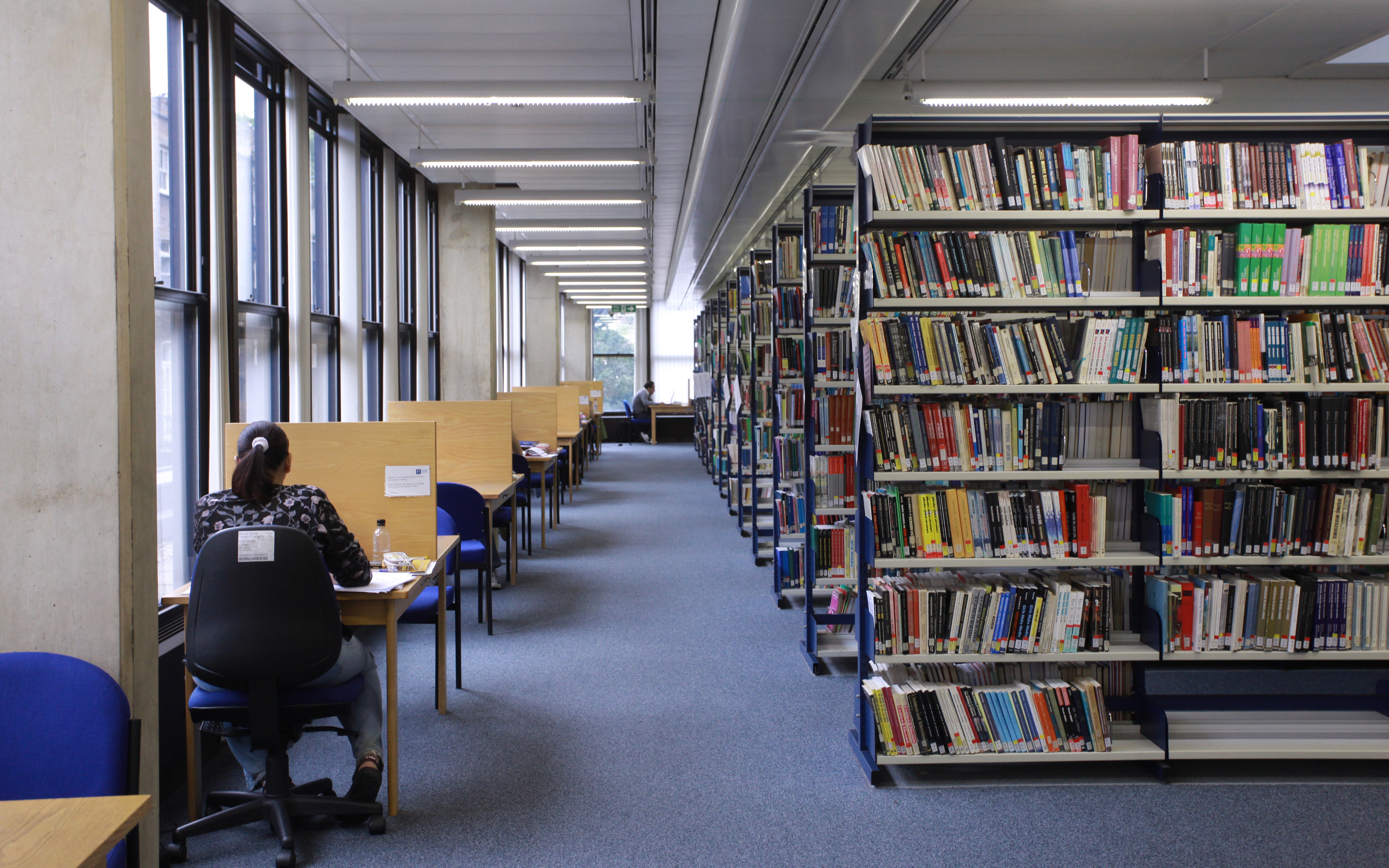 IOE Library