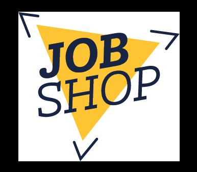 SU JobShop Logo