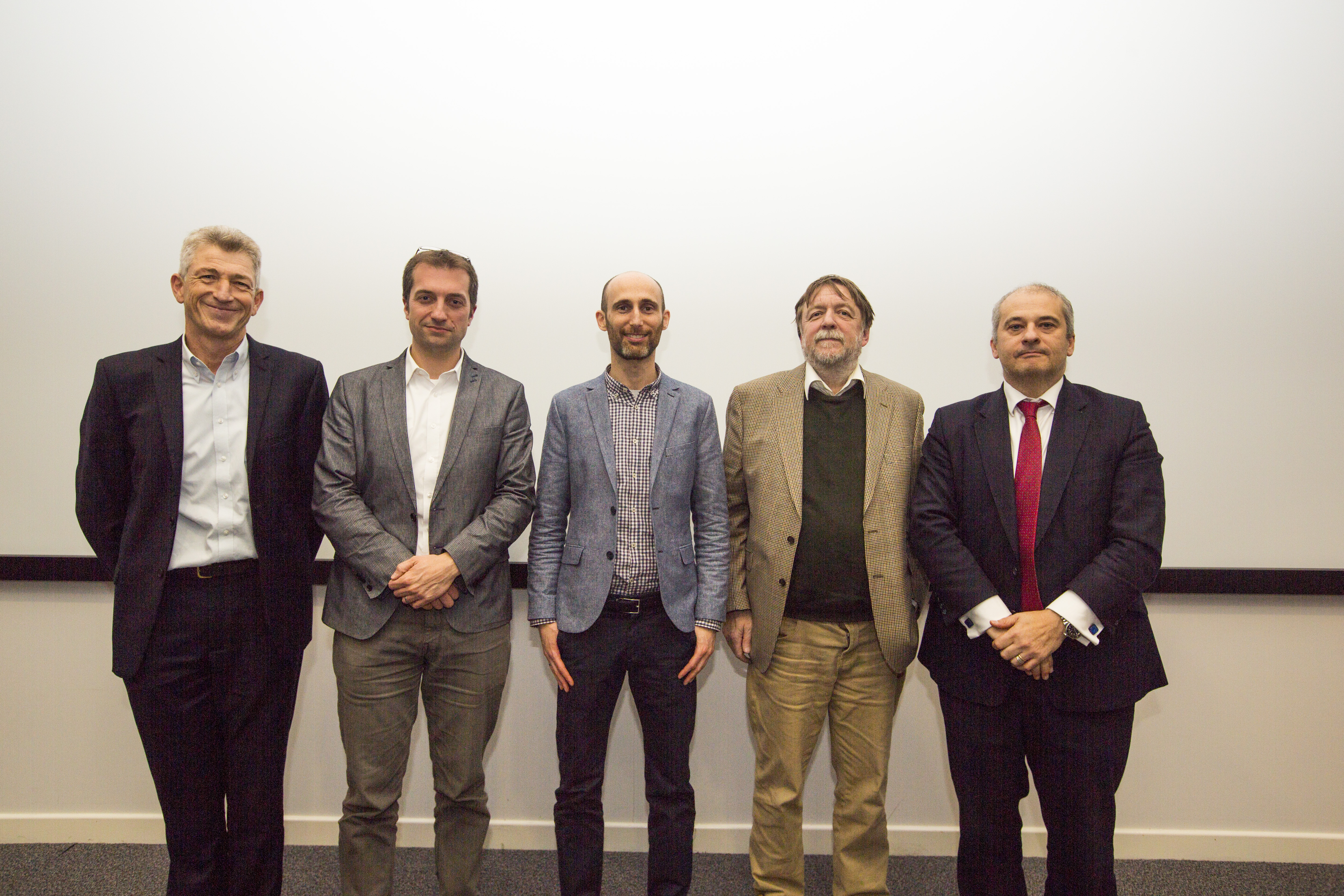 inaugural lecture december 2018