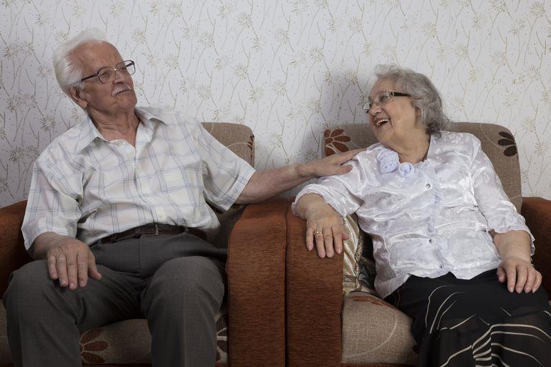PD care couple