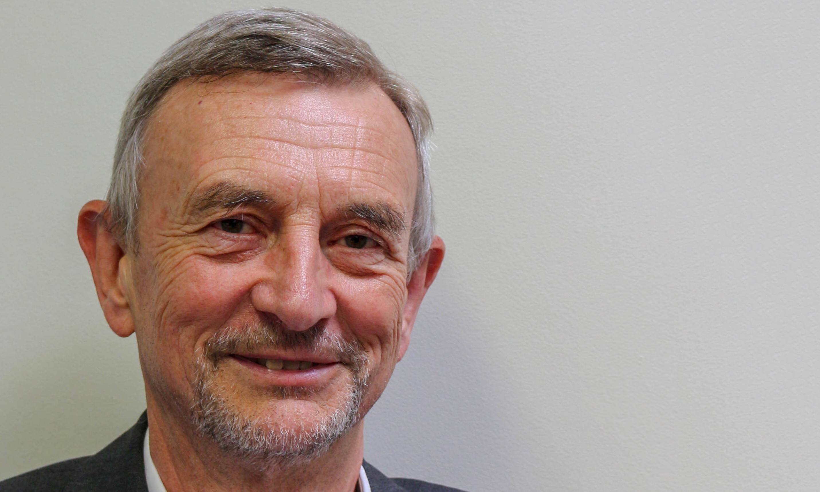Professor Martin Rossor