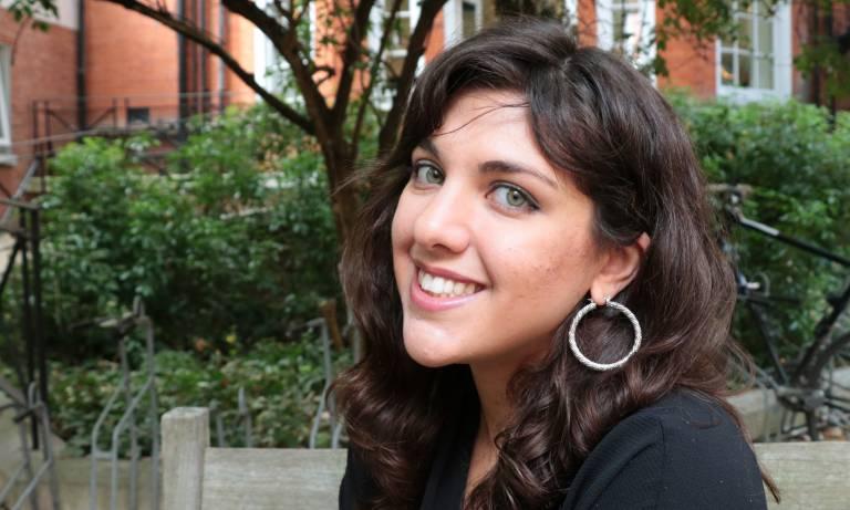 Claudia Cannavo